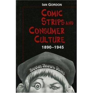 Comic Strips and Consumer Culture